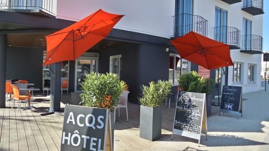 ACQS Hôtel