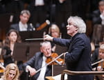 Simon Rattle et le London Symphony Orchestra