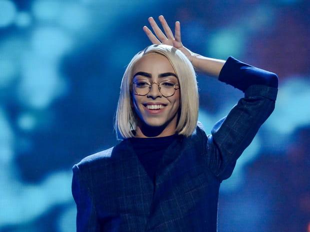 Qui est Bilal Hassani, le représentant de la France à l'Eurovision 2019?