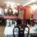 Restaurant : Auberge De Chine  - Salle à manger -