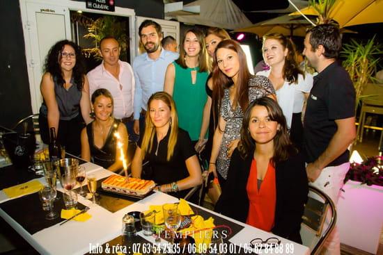 Restaurant : Les Templiers  - restaurant pour fêter enterrement vie de jeune fille sur aix en provence -   © templiers