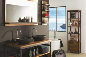 Des idées pour aménager votre salle de bains