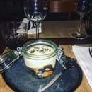 Dessert : Baba Kitchen  - Tiramisu maison -   © c