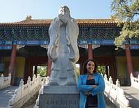 Penseurs des temps anciens : Confucius