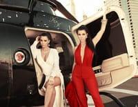 Les Kardashian à New York : Un bébé pour Kim ?