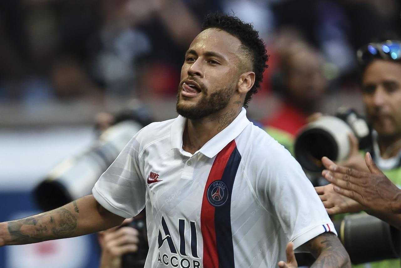 Lyon - PSG: Neymar sauve encore Paris, le résumé du match