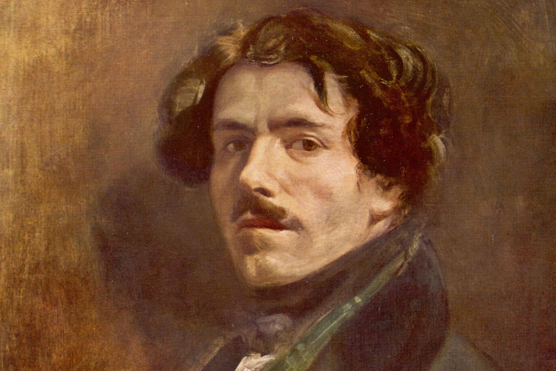 Eugène Delacroix: biographie du peintre, ses tableaux et ses œuvres