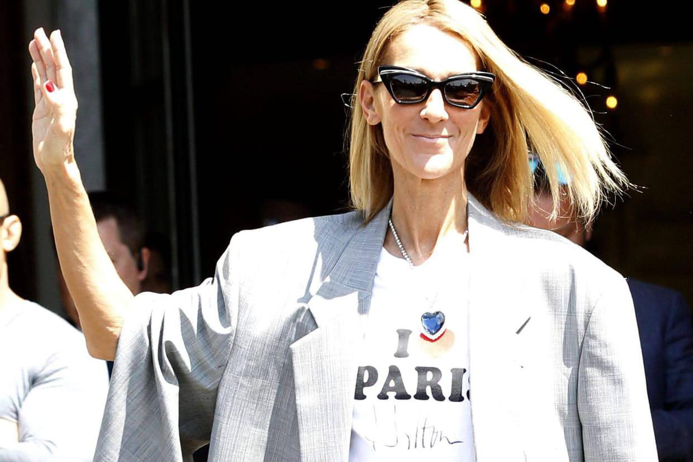 Céline Dion annonce deux nouvelles dates en France