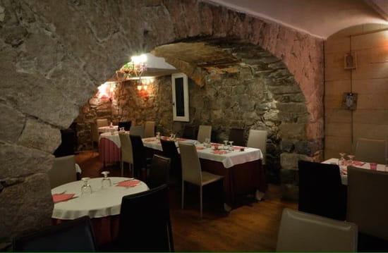 Restaurant : Le Marché Gourmand