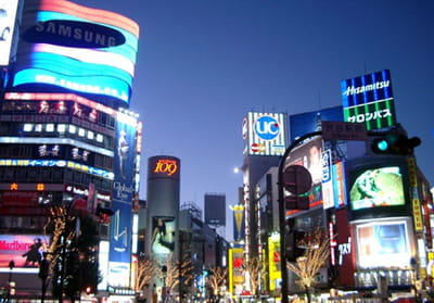 tokyo est la ville la mieux préparée au monde pour affronter les séismes.