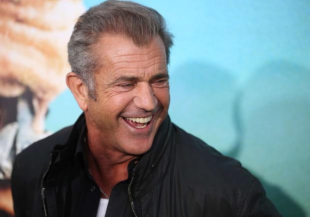 Mel Gibson est alcoolique et maniaco-dépressif