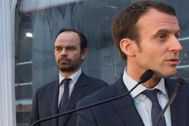 Edouard Philippe ile ilgili görsel sonucu
