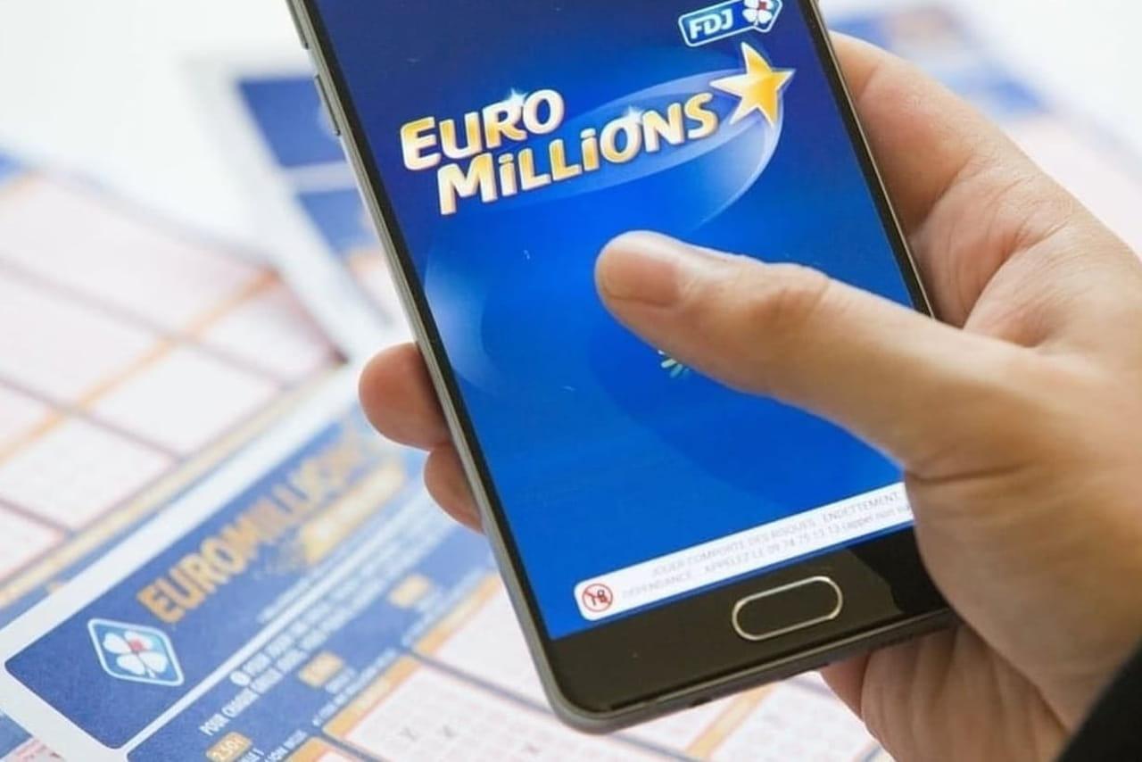 Résultat de l'Euromillion (FDJ): le tirage du vendredi 25janvier 2019[EN LIGNE]