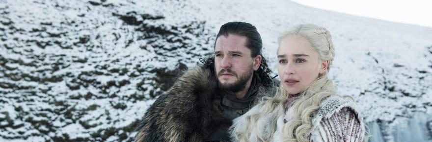 Game of Thrones: l'incroyable trailer de la saison 8est là!