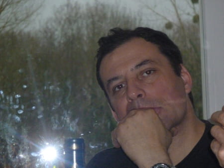 Stephane Morales