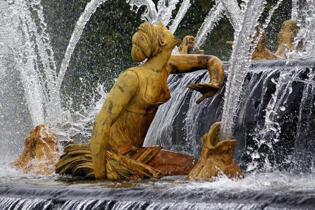 11e: Grandes eaux musicales de Versailles