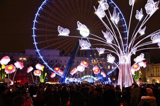 Fête des Lumières de Lyon: les dates 2018, les plus belles créations