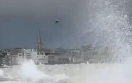 Marée du siècle : les horaires des marées à Saint-Malo et au Mont-Saint-Michel
