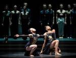 Le ballet national de Vienne danse Gustav Mahler