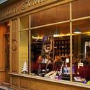 Le Comptoir Senlisien  - Comptoir Senlisien | Restaurant Oise -