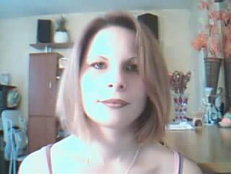 Nathalie Chartrain