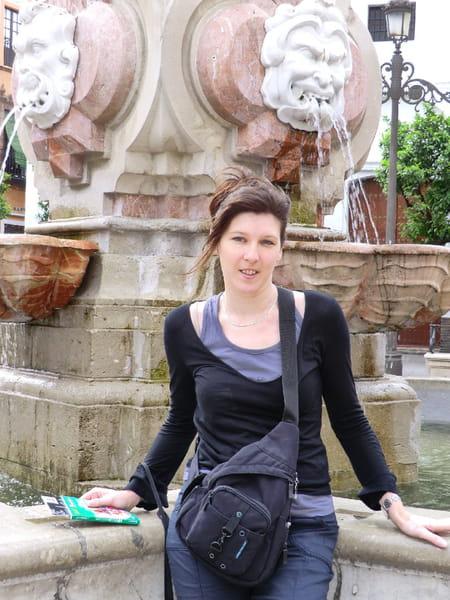 Delphine Simonet