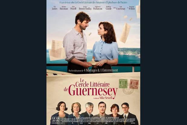 Le Cercle littéraire de Guernesey - Photo 1