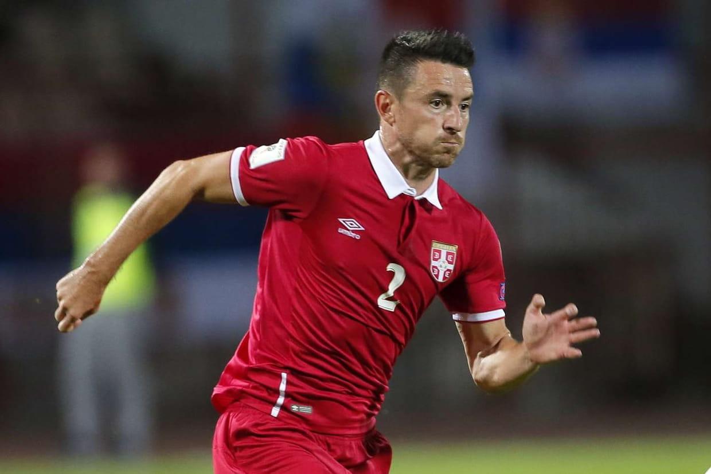 Coupe du monde la serbie et l 39 espagne y sont presque - Classement qualification coupe du monde ...