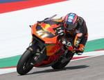 Moto 2 : Grand Prix d'Allemagne - Grand Prix d'Allemagne