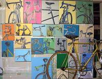 Biking Boom : Le vélo dans l'art et la pop
