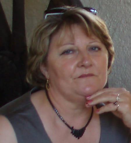 Annette Grelier