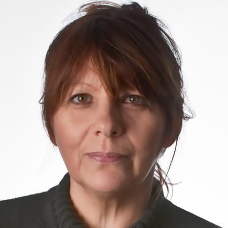 Catherine Faidy