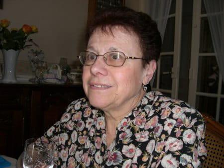 Colette Pradel