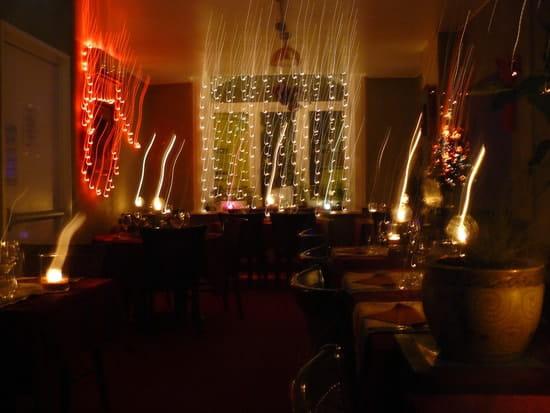 Jade  - soirée bougies -