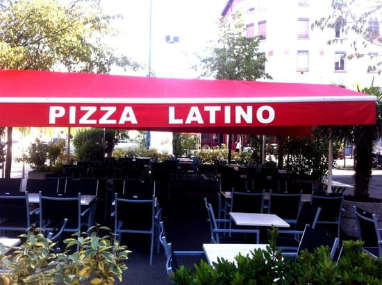 Pizza Latino  - Pizza Latino -   © Pizza Latino