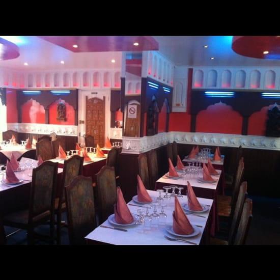Restaurant Indien Franconville