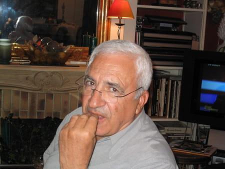 Georges Emsellem