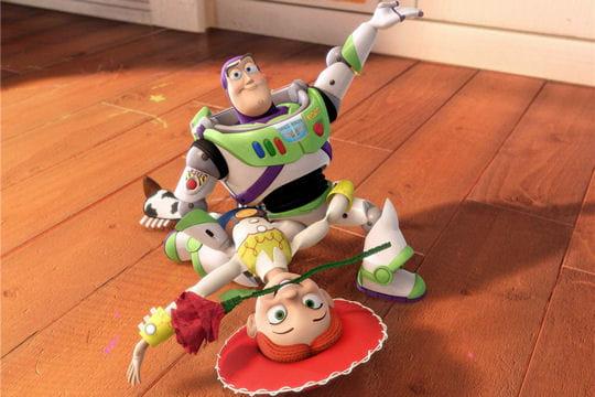 19e : Toy Story 3