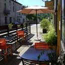 La Fée Cocotte  - Terrasse -