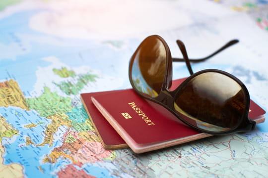 Validité prolongée de la carte d'identité: des voyageurs en difficulté