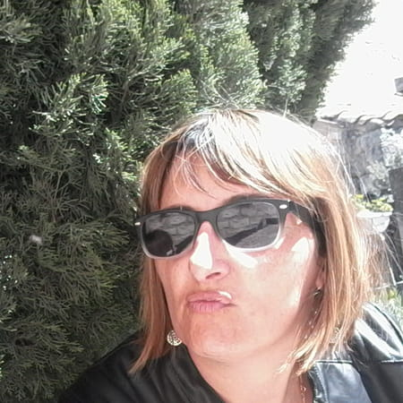 Corinne Teissedre