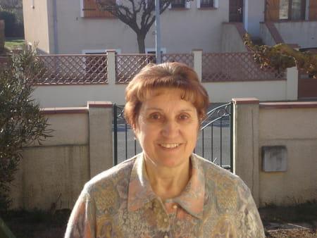 Paulette Larroque-Tayac