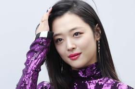 Mort de Sulli: la star de la K-pop retrouvée inanimée, un suicide évoqué