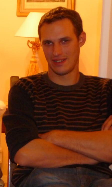 Alexandre Deshaies
