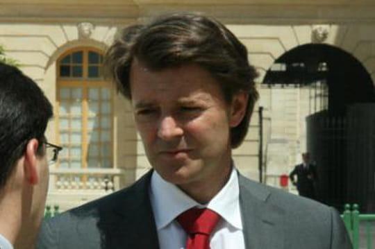 Résultats François Baroin: son score aux municipales 2014à Troyes