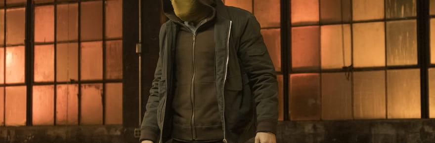 Iron Fist: synopsis, casting... tout savoir sur la série Marvel