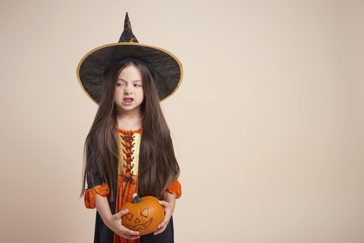 Déguisement Halloween: les meilleurs pour enfant, ado et adulte