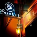 La Chimère Café
