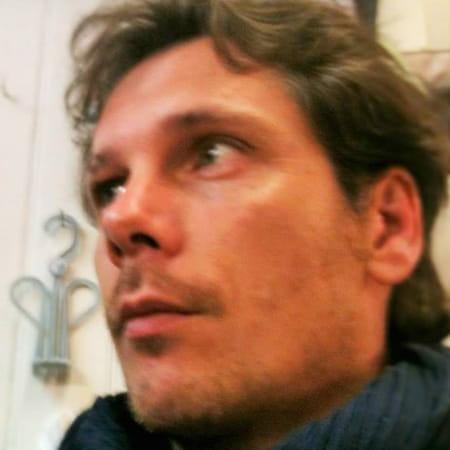 Gilles Le Dez