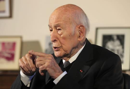 Valéry Giscard d'Estaing: jeunesse, présidence, santé... Biographie express